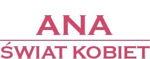 Logo Ana Świat Kobiet