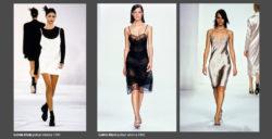 Propozycje Calvina Kleina w latach 1994-95