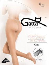 Rajstopy Gatta COTE 6 DEN