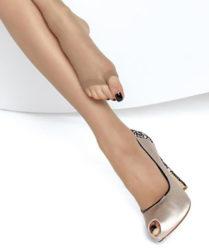 Rajstopy Fiore EVELINE open toe