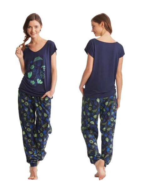 Piżama LHS 571 A8