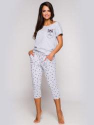 Taro piżama damska 2168 etna