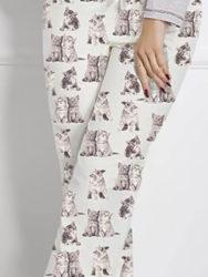 Piżama 1193 ODA AW/16