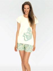 Piżama LNS 523 A19