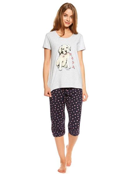 Henderson piżama damska 36791 Tami