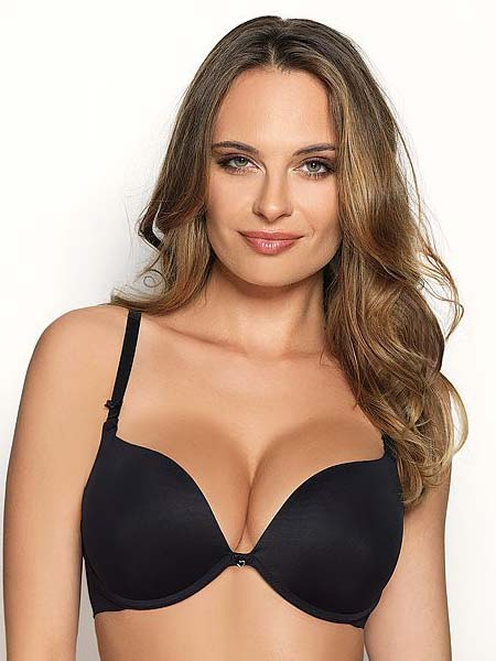 Uwielbiany przez kobiety biustonosz trzykrotnie powiększający rozmiar biustu